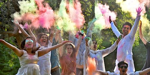 Festival of Autumn Colours 2020