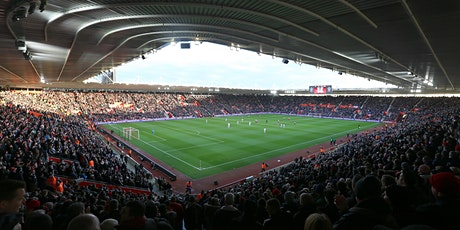 Meet The Chamber & Business Exhibition - Southampton Football Club tickets