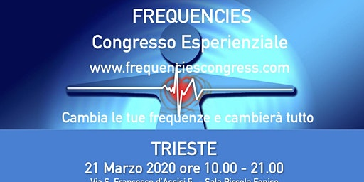 III. Frequencies Congress