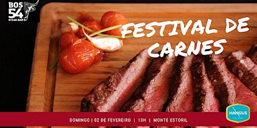 Festival de Carnes Seleção Hangus