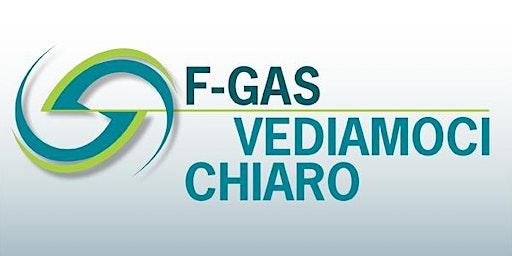 Tutto quello che c'è da sapere sugli F- GAS
