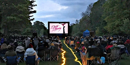 Dirty Dancing (15) Outdoor Cinema Experience in Shrewsbury