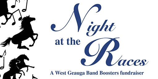 WG Band Boosters Night at the Races