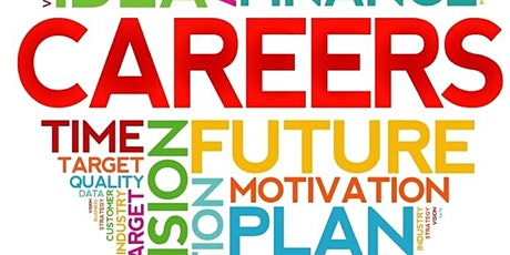 CLF Post 16 Career Fair 2020 - National Apprenticeship Week - 3rd February 2020 tickets