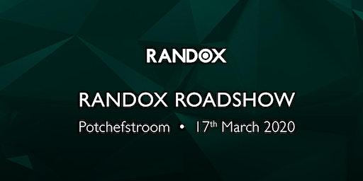 Randox Roadshow Potchefstroom
