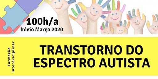 Formação Interdisciplinar em Transtorno do Espectro Autista - Turma 2
