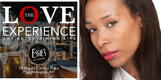 The Love Experience featuring Demi Davis