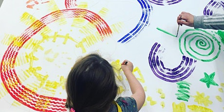 Mindful Makers for Families - Taster Session tickets