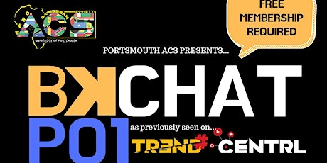 BKCHAT P01: ACS Edition tickets