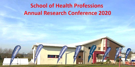 School of Health Professions Annual Research Conference 2020 tickets