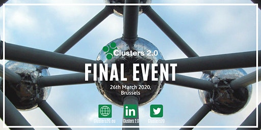 Clusters 2.0 final event