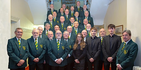 Torfaen Male Voice Choir Concert tickets