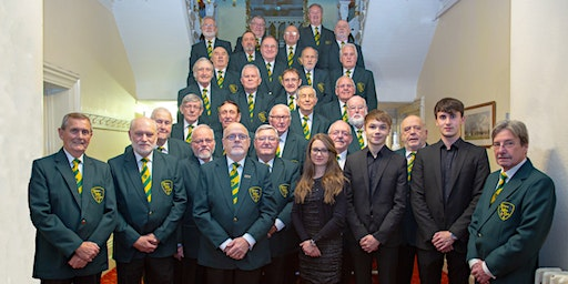Torfaen Male Voice Choir Concert