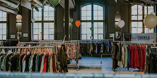 Vintage Kilo Sale • Leipzig • VinoKilo