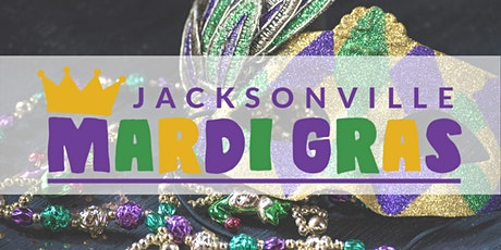 Jacksonville Mardi Gras Celebration tickets
