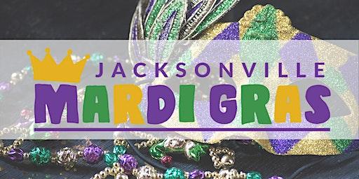 Jacksonville Mardi Gras Celebration