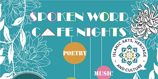 Spoken Word Cafe Nights