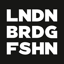 London Bridge Fashion Week logo