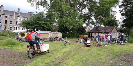 Play Together on Pedals - Family Bike Ride tickets