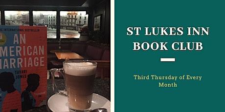 St Lukes Inn Book Club tickets