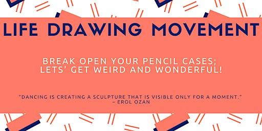 Life Drawing Movement