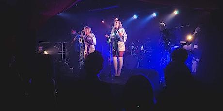 Abbfab - live tickets
