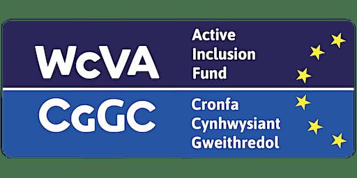 CCG Hyfforddiant Hawliadau Rhanbarthol | AIF Regional Claims Training