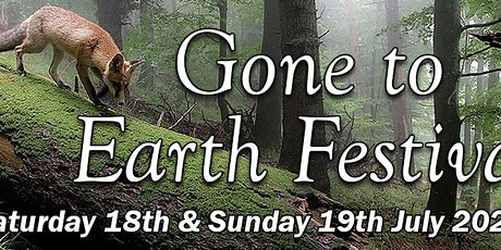 Gone to earth - Pagan folk event tickets