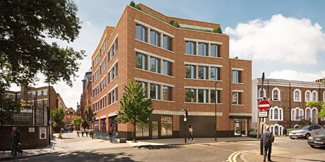The Bellefields project presentation and site walk-around tickets