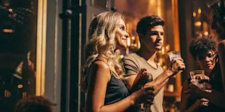 Discover Singapore Artisanal Cocktail Bars (Bugis) tickets
