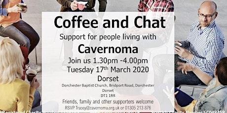 Dorset CaverCentre tickets