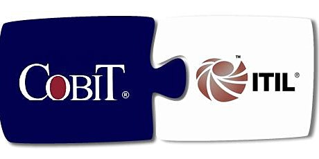 COBIT 5 And ITIL 1 Day Training in Paris tickets