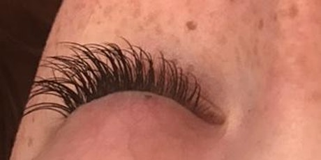 Individual Lashes Semi-Permanent Lashes tickets