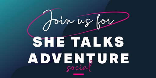 She Talks Adventure