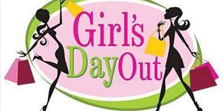 2nd Annual Girls Day Out tickets