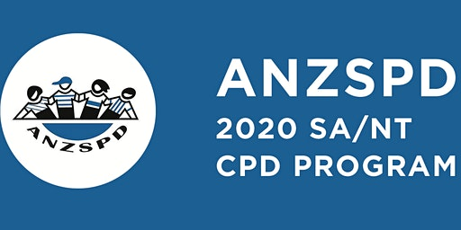ANZSPD SA/NT Branch AGM & Dinner Meeting on Respiratory Medicine