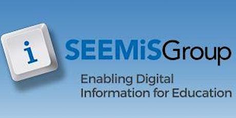SEEMIS Refresher Workshop - Attendance - Secondary Schools (2.15 - 3.15) tickets