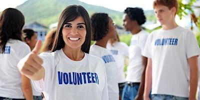 Volunteer Management Training: Volunteer Recruitment and Selection