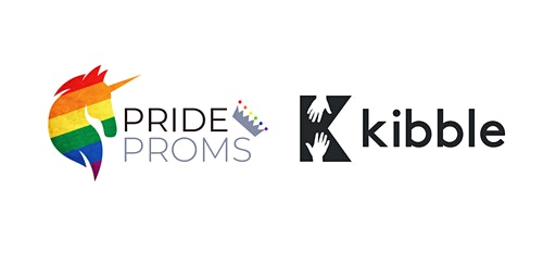 PRIDE PROMS In Partnership with KIBBLE LGBT+ Youth Mixer