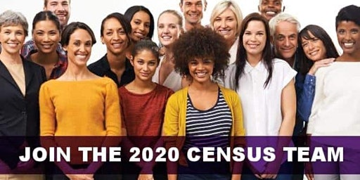 SEMINAR:  US Census Jobs -- Now Hiring --    $19 per hour