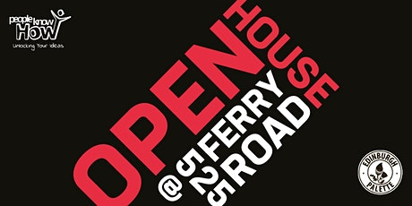 Open House at 525 Ferry Road tickets