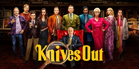 Knives Out (+ The Pizza Boyz) tickets