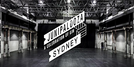 Junipalooza Sydney 2020 tickets