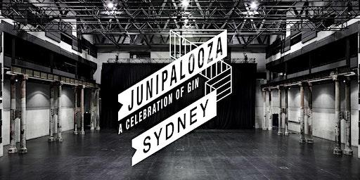 Junipalooza Sydney 2020