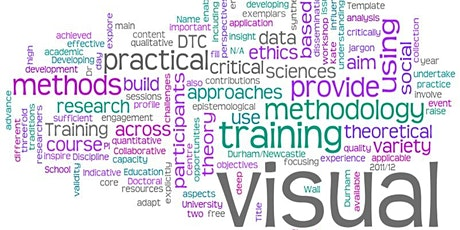 Visually Mediated Research: Using Visual Methods in the Social Sciences tickets