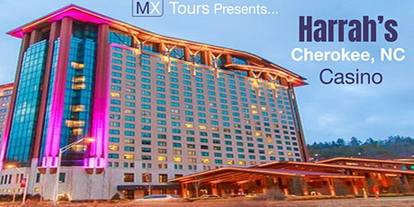 MX Tours Casino Day Party tickets