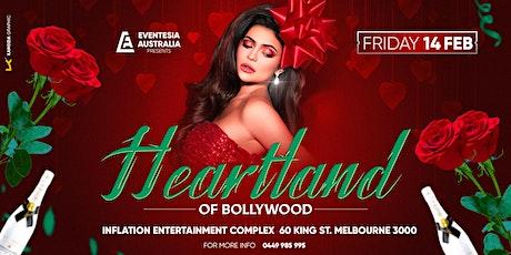 Heartland of Bollywood tickets