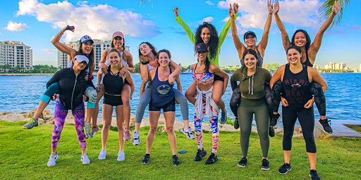 BAR Fitness LADIES ONLY Bootcamp