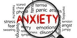 Supporting Boys & Girls with Anxiety