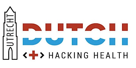 Dutch Hacking Health Utrecht tickets